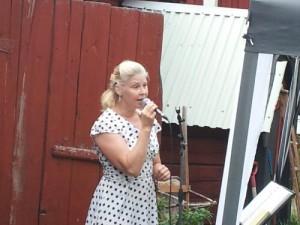 Christina Aasa Bygdell